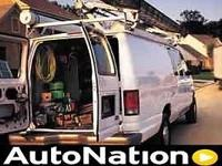 2003 Ford Econoline Cargo Van Our Location is: