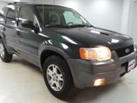 2003 Ford Escape XLT Recent Arrival! CARFAX One-Owner.