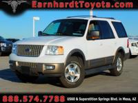 We are pleased to offer you this reliable 1-OWNER 2003