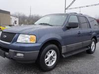 2003 Ford Expedition Sport Utility XLT Popular Our