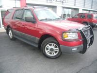 Options Included: N/AONE OWNER!!! 2003 FORD EXPEDITION