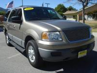 2003 Ford Expedition XLT. Transmission 4 speed