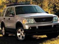 CARFAX 1-Owner. XLT trim. Flex Fuel, CD Player, 4x4,