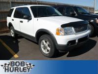 Ford Explorer XLT Oxford White RWDRecent Arrival!Don't