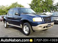 2003 Ford Explorer Sport Trac Our Location is: Autoway
