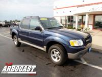 2003 Ford Explorer Sport Trac SUV XLS Our Location is: