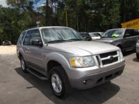 Options Included: N/A2003 Ford Explorer Sport XLT, 6