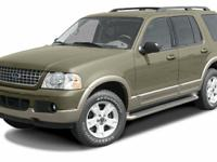 Options:  2003 Ford Explorer Xls|We Sell Our Vehicles