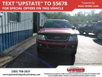 Clean CARFAX. 2003 Ford Explorer XLT 4D Sport Utility