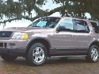 Exterior Color: silver, Body: SUV, Engine: V6 4.00L,