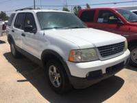 GREAT MILES 35,269! XLT trim. Alloy Wheels, CD Player,