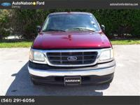 2003 Ford F-150 Our Location is: AutoNation Ford Delray
