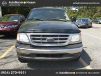2003 Ford F-150 Our Location is: AutoNation Nissan
