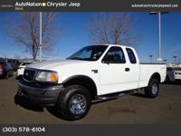 2003 Ford F-150 Our Location is: AutoNation Chrysler