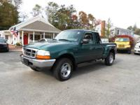TWO OWNER TRUCK, clear carfax, super well maintained,