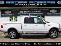 -LRB-636-RRB-486-1907 ext. 320. Our 2003 Ford F-150 FX4