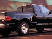 Options:  Four Wheel Drive|Stepside Pickup