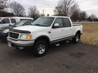 Options:  2003 Ford F-150 Xlt|Xlt Sport Group (3.55