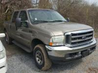 2003 Ford F-250 . Serving the Greencastle, Chambersburg