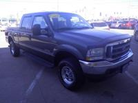 ***One Owner*** and Low Miles. FX4 Off-Road Package