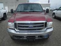 *ONE OWNER*, *LOCAL TRADE*, and *4X4 AWD*. 4D Crew Cab,