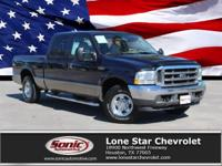 2003 Ford Super Duty F-250 Lariat, 1-Owner, Clean