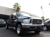Options:  2003 Ford Super Duty F-350 Srw Crew Cab 156