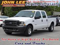 GET A LOW PAYMENT! This 2003 Ford F-350SD XL has HD