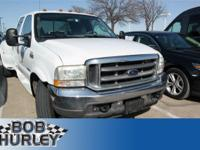 Ford F-350SD XL White RWDRecent Arrival! Clean