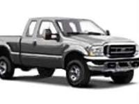 Only 72,356 Miles! This FORD TRUCK SPRDTY F350 SRW