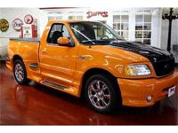 VERY LOW PRODUCTION AND LOW MILES WI 2003 Ford F150