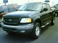 Options Included: N/AThis 2003 Ford F-150 is priced to