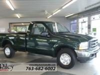 Options Included: N/AThis well maintained F250 has lots