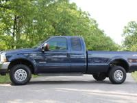 2003 Ford F250, 4x4, XLT package, automatic
