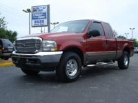Options Included: N/AVery nice truck! Very hard to
