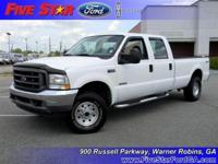 Options Included: N/ALooking for a Diesel Truck at a