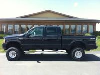 Options Included: XLT Sport Package, 4x4 Electric