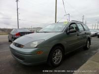 CARFAX 1 OWNER beautiful running 2003 Ford Focus SE