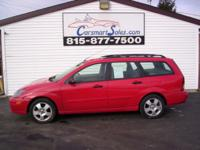 *** WARRANTY INCLUDED *** a LOW MILEAGE gas saver - not