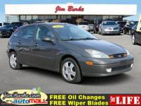 This Focus ZX5 Base Includes *This Ford Focus gets