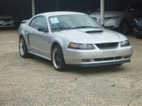 Stick Shift GT with Leather Seats, Power Driver Seat,