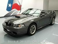 2003 Ford Mustang GT Vert, 4.6L V8 EFI Engine,Automatic