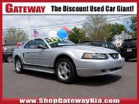 *WOW! You are viewing a Vintage 2003 Ford Mustang with