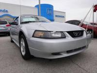 Excellent Condition, ONLY 47,450 Miles! EPA 29 MPG