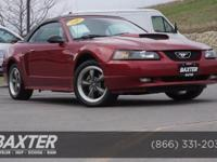 GREAT MILES 59,314! GT Premium trim. Leather Interior,