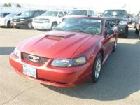 2003 FORD Mustang Coupe BASE Our Location is: Tom