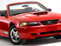 Options:  2003 Ford Mustang Gt|/|V8 4.6L |102424