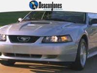 GT Premium trim. Leather Interior, Multi-CD Changer,