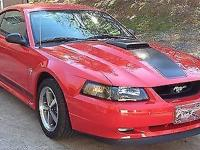 Problem: Made use of. Exterior color: Red. Inside
