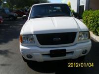 Descripción Marca: Ford Modelo: Ranger Año: 2003 VIN: